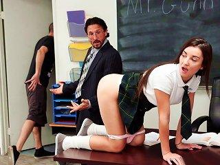 Innocent High – After School Sex Sale