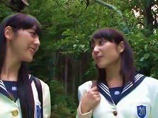 Japanese Av Lesbians Schoolgirls